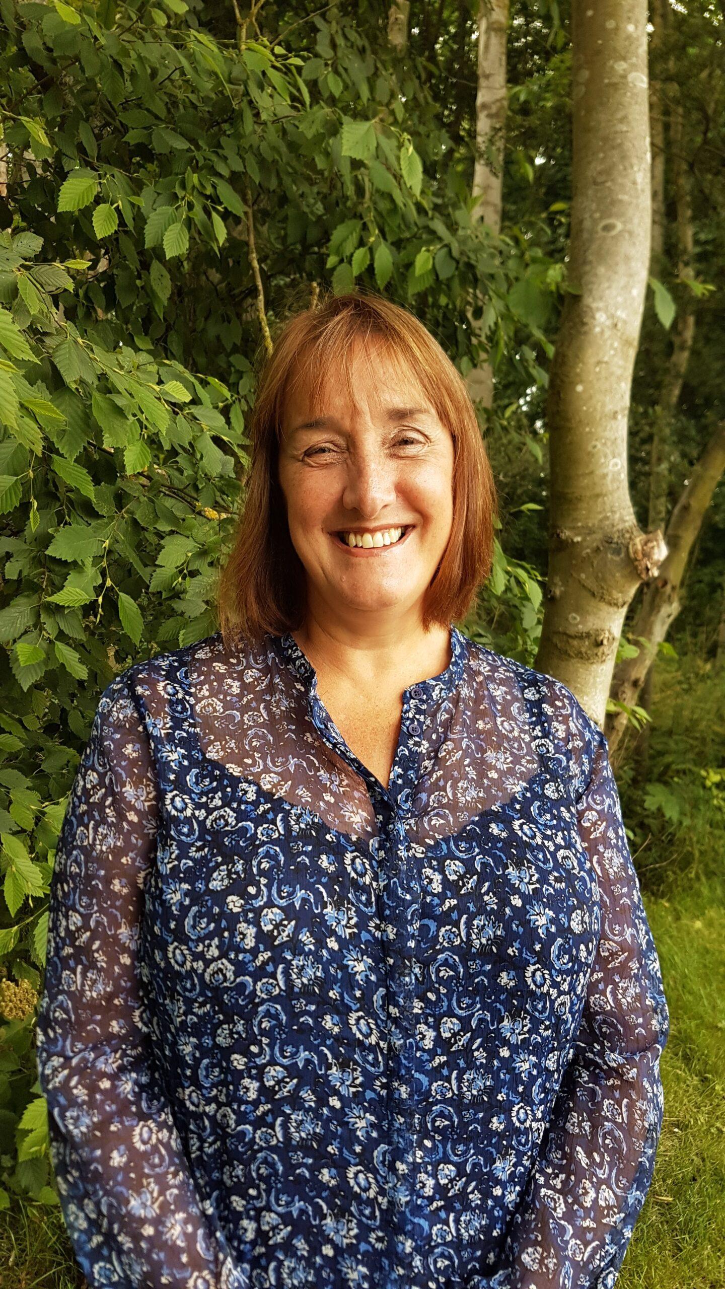 Paula Gibbons, Head of Service for Adopt Coast to Coast