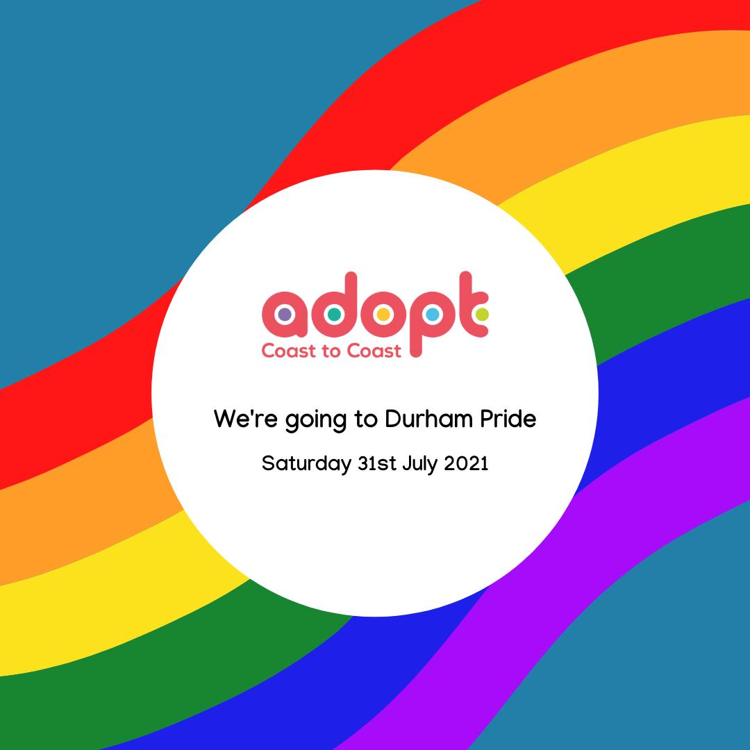 Durham pride image